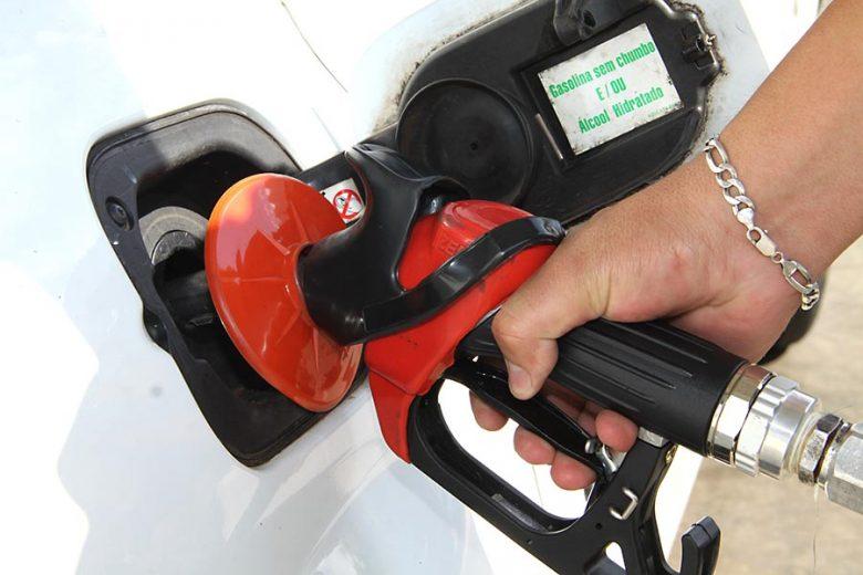 Nova gasolina chega quando aos postos de combustíveis de Umuarama?