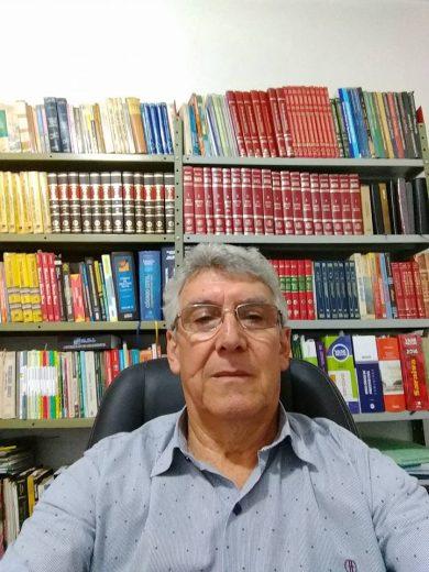 Ex-prefeito de Xambrê é encontrado morto em casa