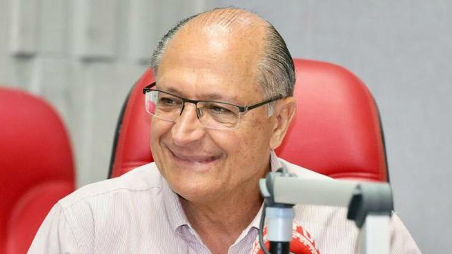 Geraldo Alckmin vai dar dicas de saúde no programa de TV de Ronnie Von
