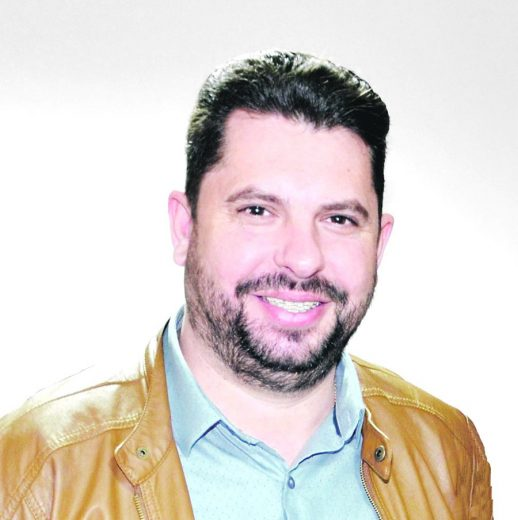 Márcio Marcolino deve ser eleito por unanimidade presidente da Amerios