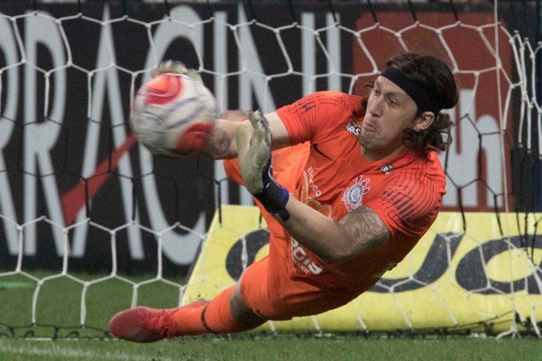 Corinthians venceu a Ferroviária nos pênaltis e pega o Santos domingo