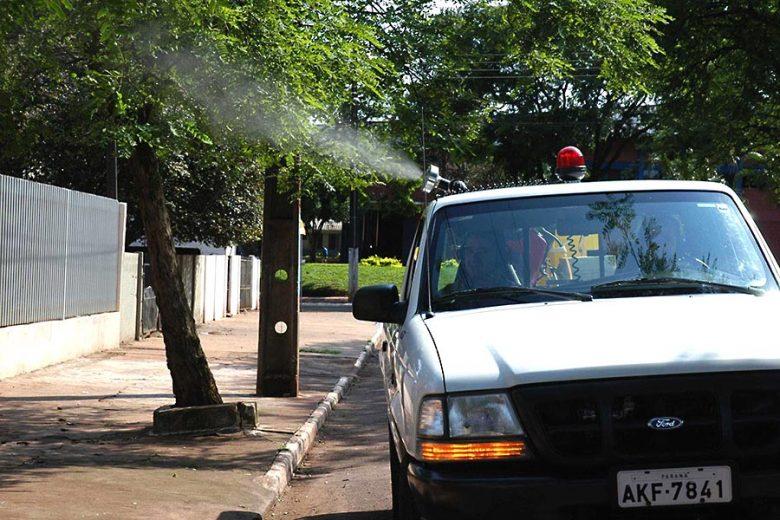 Paraná registra mais duas mortes por dengue, agora em Londrina