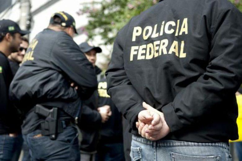 PF investiga, na região de Umuarama, facção criminosa responsável por financiar o crime