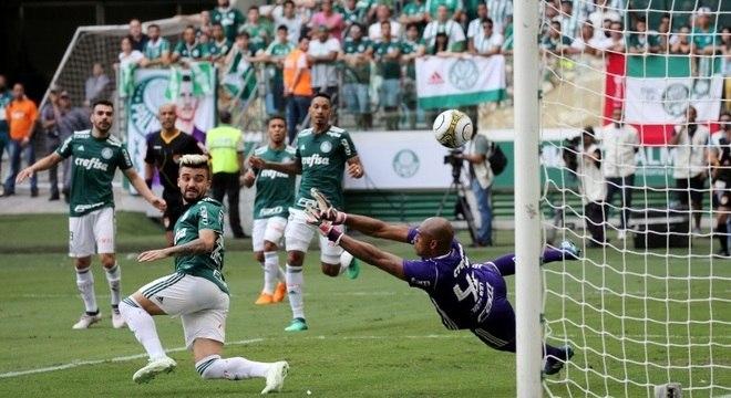 Semifinais do Paulistão terão São Paulo x Palmeiras e Corinthians x Santos