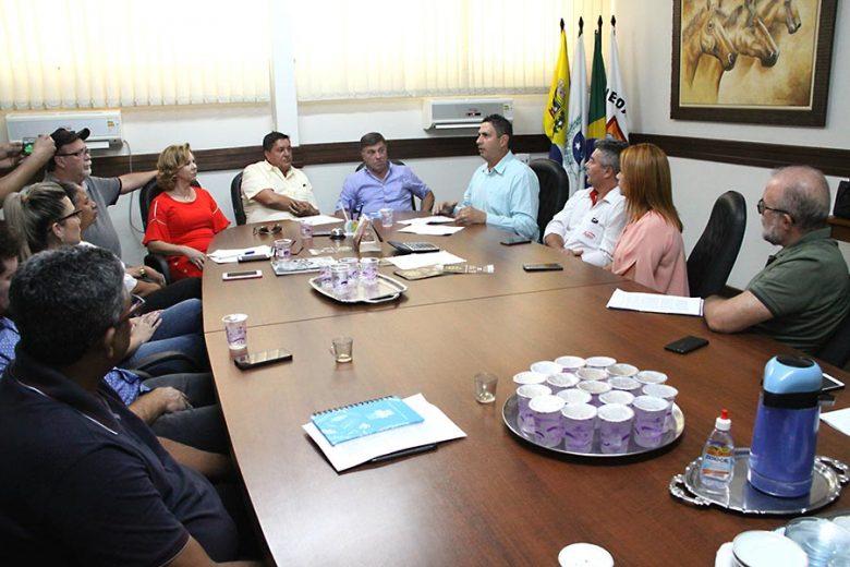 Indústria e criadores de gado querem evitar decisão isolada da Seab que pode prejudicar o Paraná