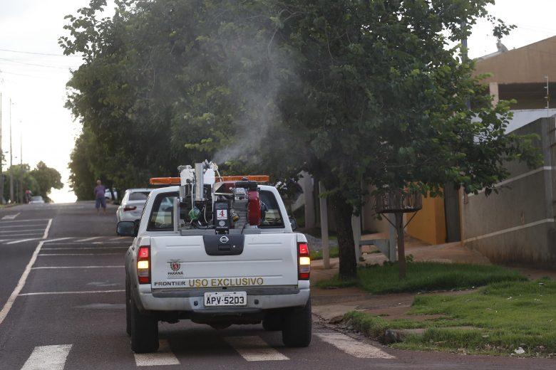Cidades da região em epidemia é um alerta para o combate a Dengue