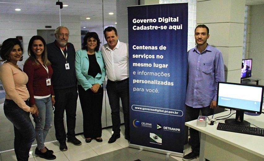 Protocolo Digital do Governo do Estado agiliza demandas das prefeituras