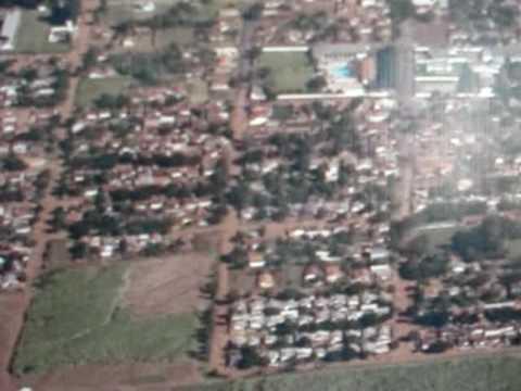Bebê morre após família ser atropelada quando ia para a igreja em Tapejara
