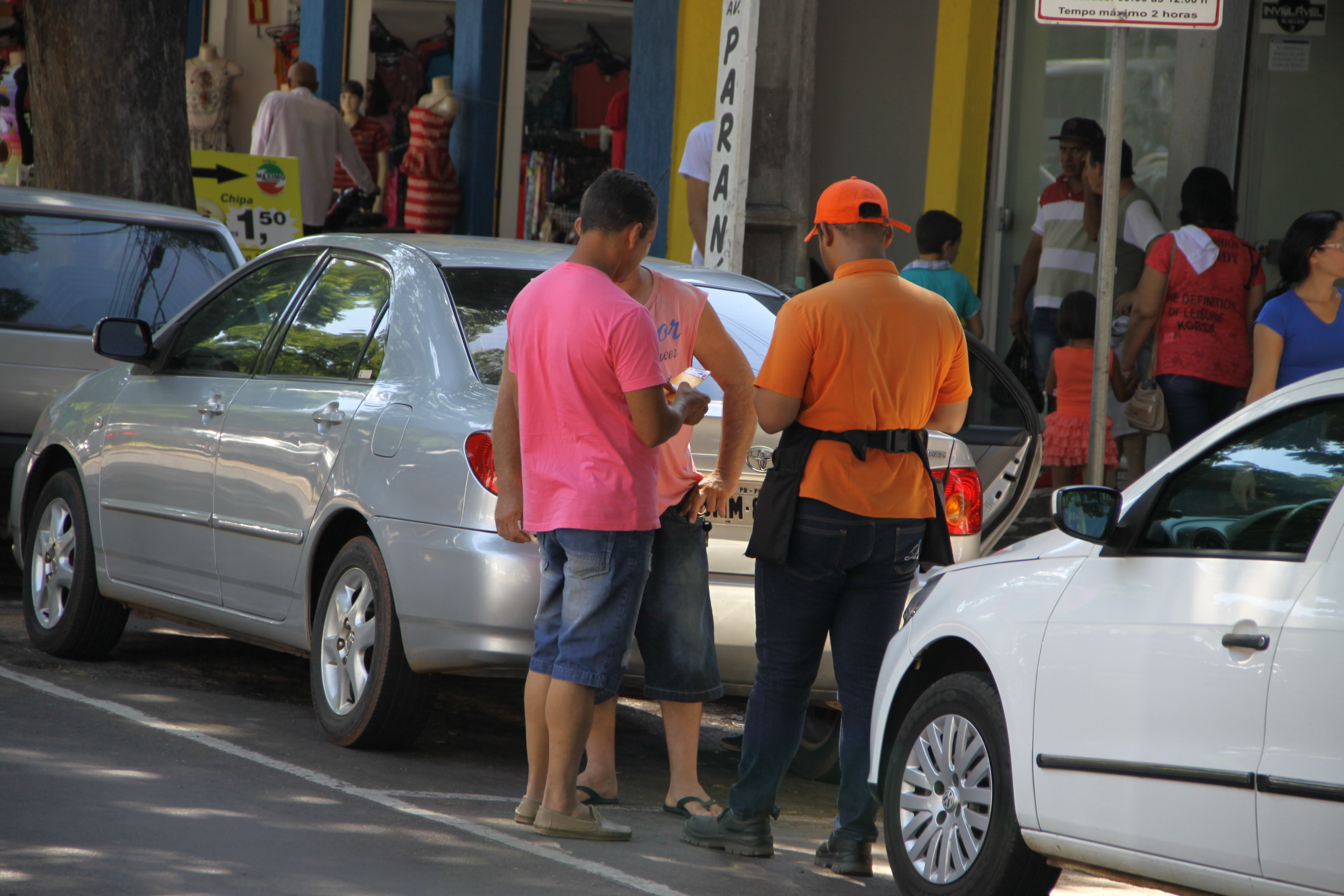 EXCLUSIVO Prefeitura de Umuarama rescinde contrato da Zona Azul com a Caiuá