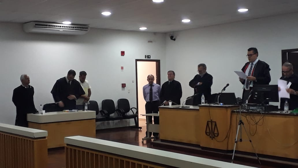 CASO DIOSTI Empresário condenado a 8 anos de  reclusão vai cumprir pena em casa