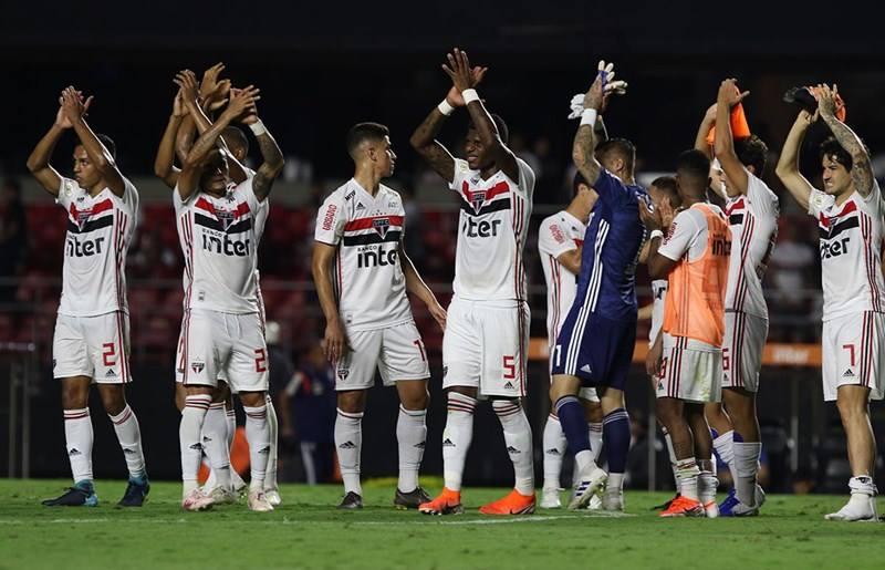 Contra o Flamengo, São Paulo quer  somar 3ª vitória para embalar no campeonato
