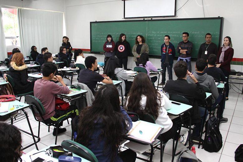 Estudantes vão mostrar porque o  IFPR não pode parar em Umuarama