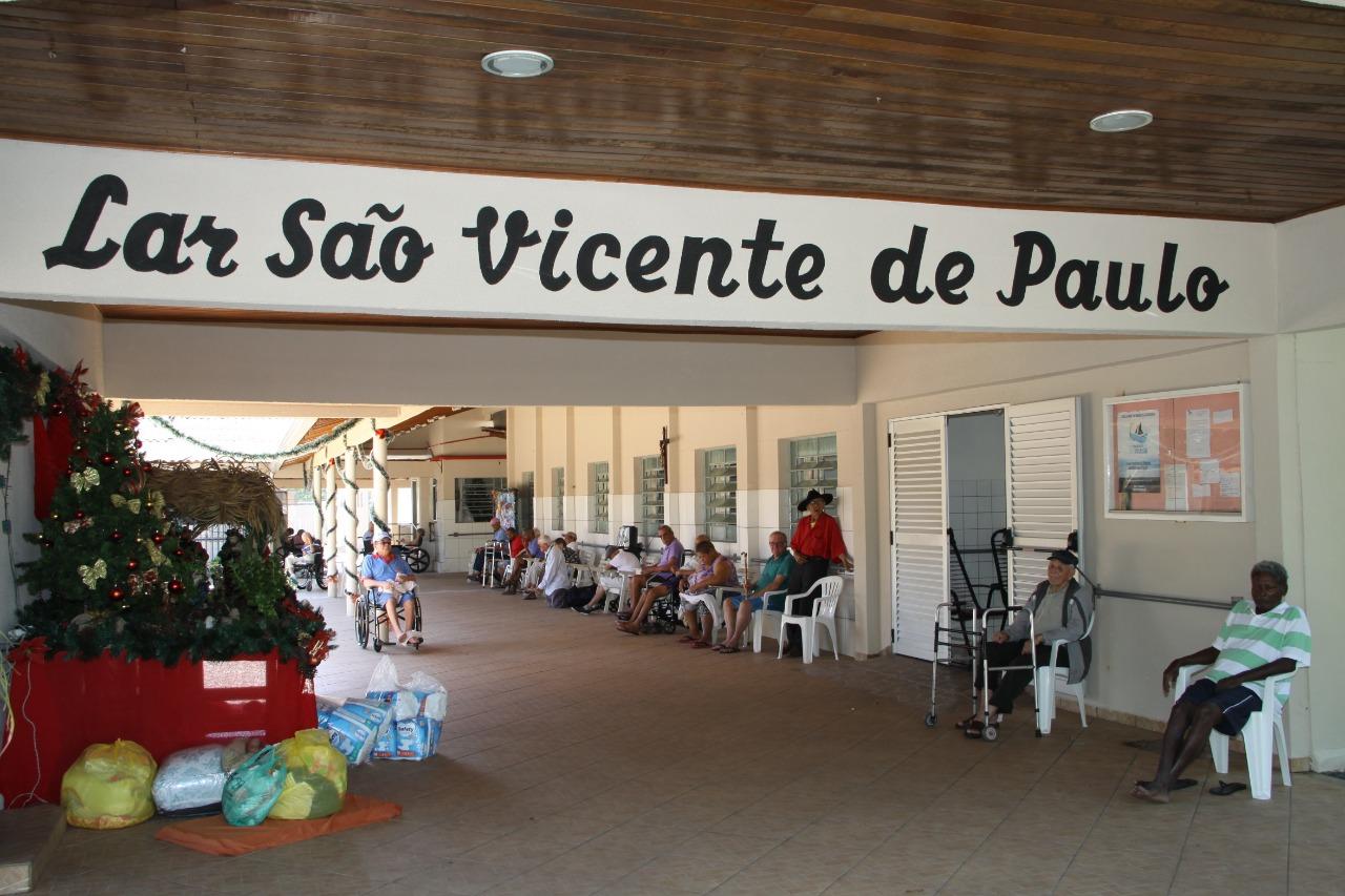 ALERTA VERMELHO Sem recursos suficientes, Lar São Vicente pode fechar as portas