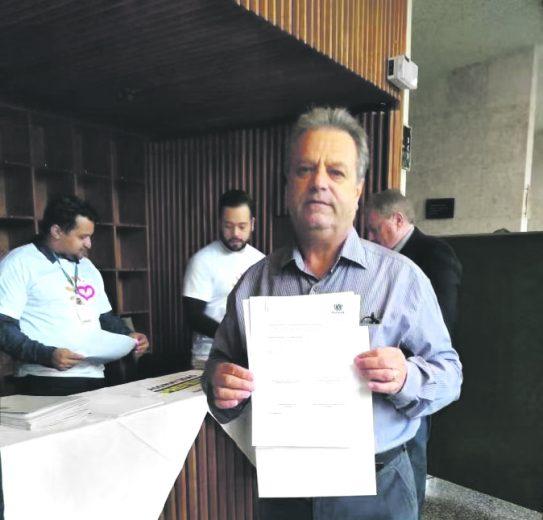 Confirmadas mais casas populares para as cidades Xambrê e Elisa