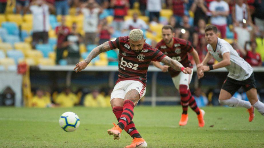 Copa do Brasil terá Atlético-MG x Cruzeiro e Palmeiras x Inter nas quartas