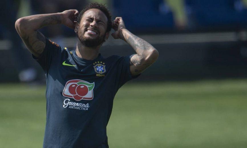 Ex-advogado de acusadora de Neymar diz que ela relatou agressão, não estupro