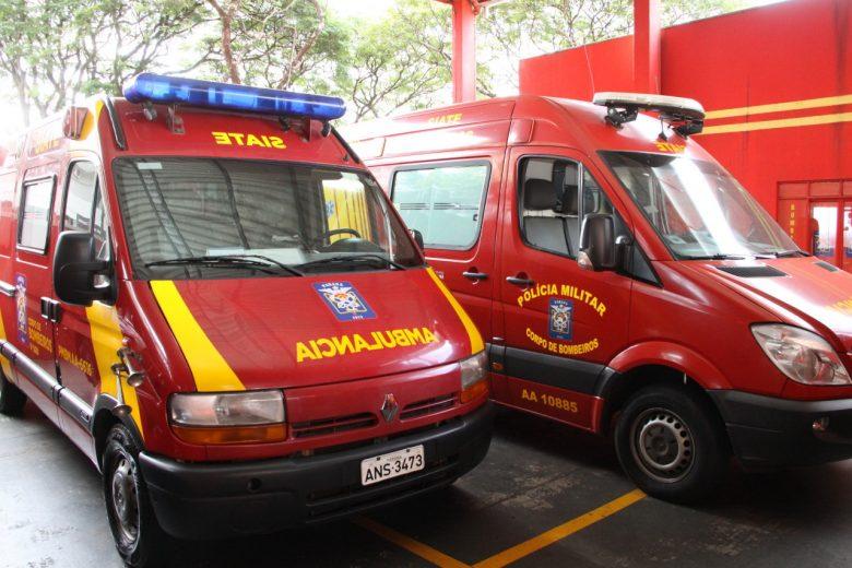 Comando estadual diz que Bombeiros não vão parar atendimento em Umuarama