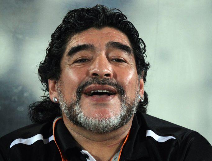 Maradona detona Argentina após derrota na estreia: 'Até Tonga pode ganhar de nós'