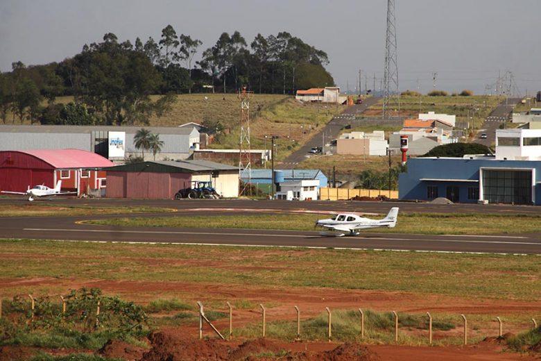 Aeroporto de Umuarama deve receber o primeiro voo da Azul em setembro