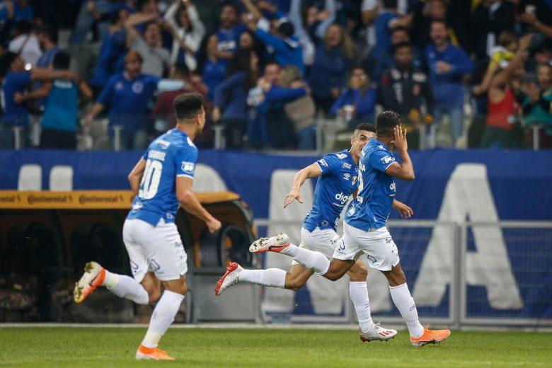 """Instável, Cruzeiro reencontra o River em """"tira-teima"""" de campeões da Libertadores"""