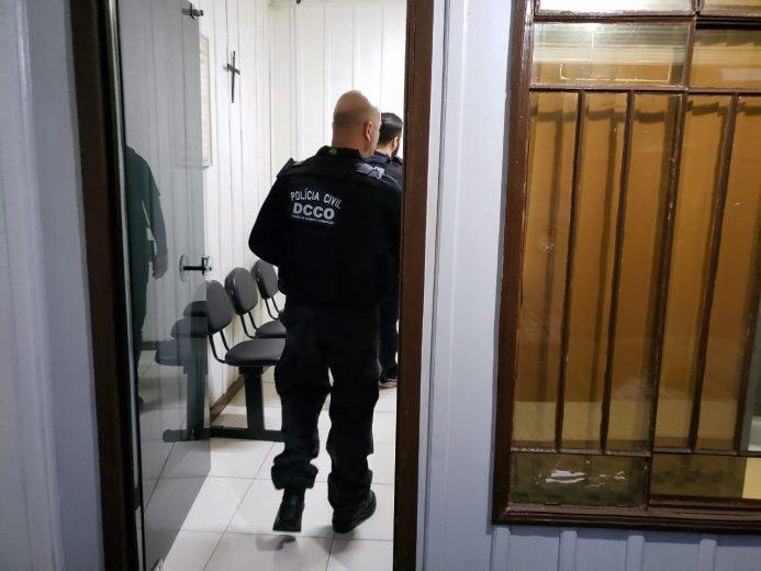 Dois advogados e um vereador de Altônia são presos por indenizatórias fraudulentas