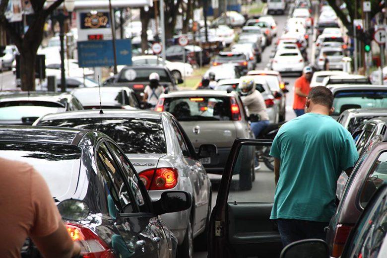 Tribunal de Contas suspende licitação para o novo estacionamento rotativo