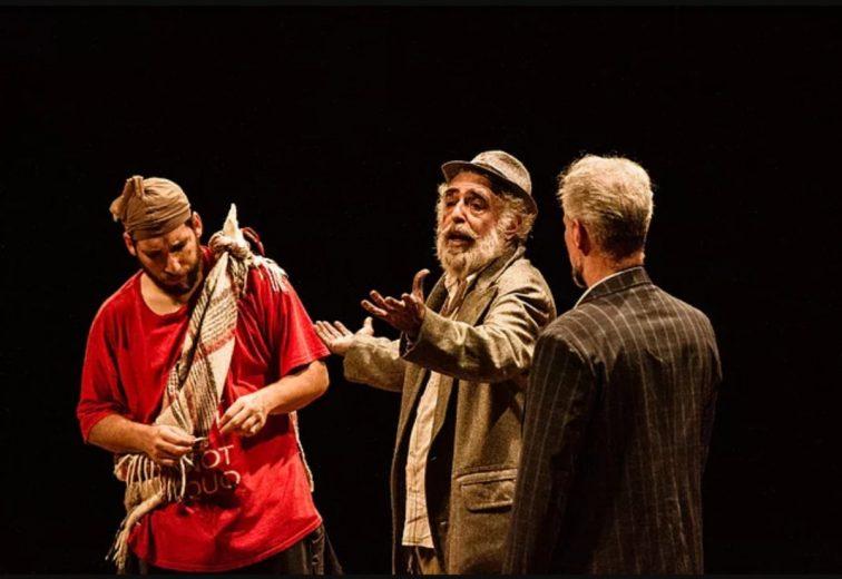 Rotary traz a peça O Vendedor de  Sonhos do escritor Augusto Cury