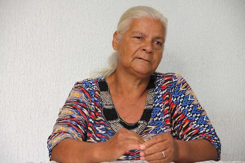Há 40 anos, mulher de Alto Paraíso procura filha doada na região Oeste
