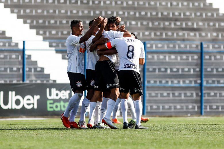 Corinthians tenta sair da má fase perante o Goiás, nesta quarta