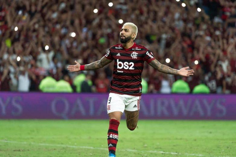 Flamengo brilha, vence o Grêmio e vai para final da Libertadores
