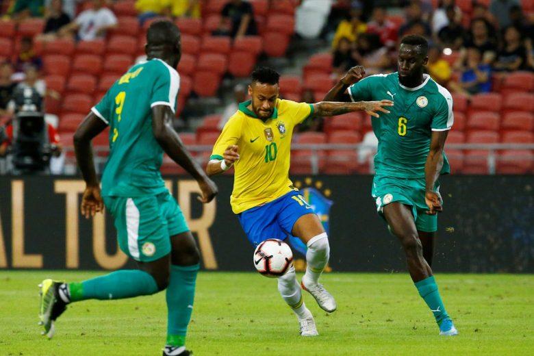 Seleção brasileira encerra o ano enfrentando Argentina e Coreia do Sul