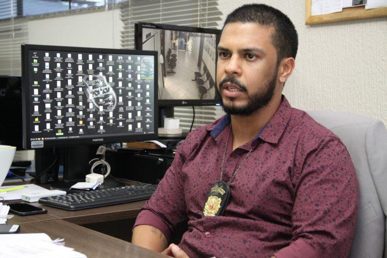 Jovem confessa que premeditou morte de taxista em Alto Piquiri, diz polícia