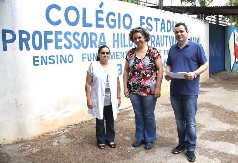 Umuarama conquista a primeira Escola Estadual de Tempo Integral