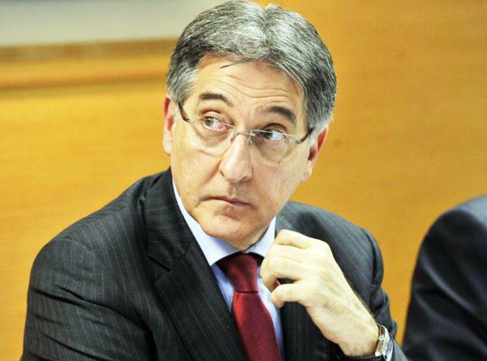 Justiça condena o petista Fernando Pimentel a 10 anos de prisão
