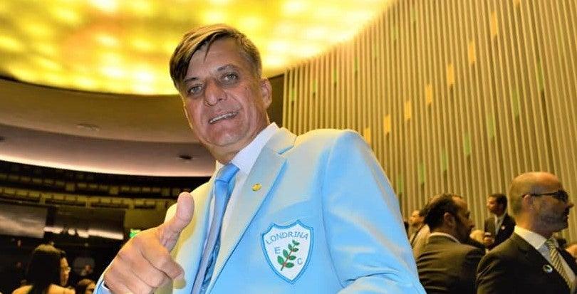 Conselho de Ética suspende deputado Boca Aberta, do Paraná, por seis meses