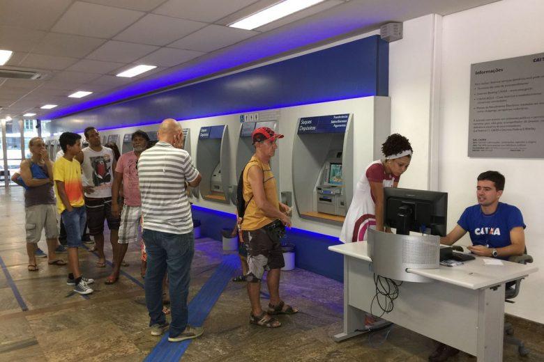 BC quer ampliar concorrência nos serviços de caixas eletrônicos