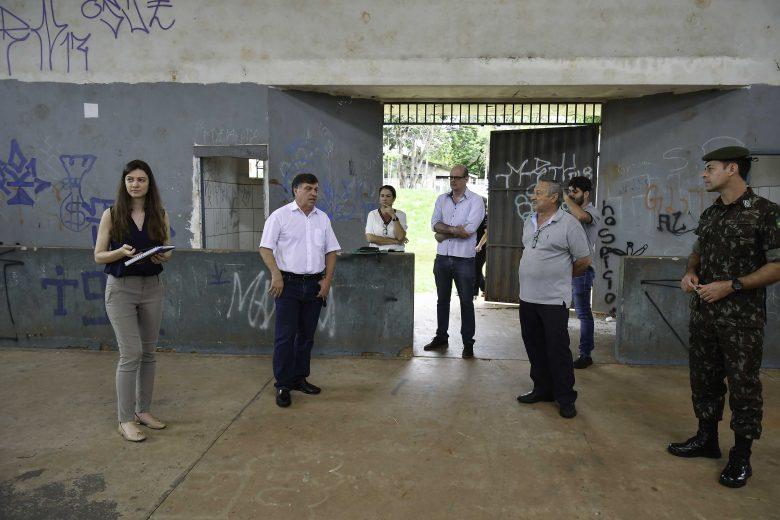 Umuarama terá projeto com ampla estrutura para formação integral do jovem
