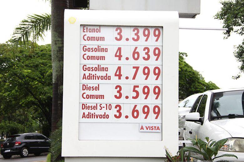 valor-combustivel-umuarama