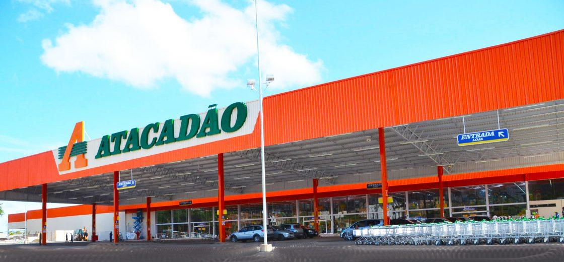 Grupo Carrefour adquire terreno em  Umuarama de 35 mil m², conforme Prefeitura