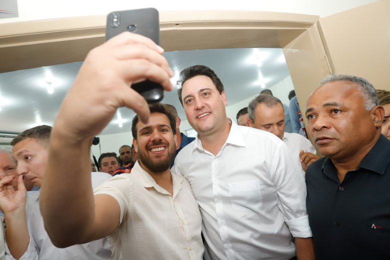 PR-323 continua sendo a prioridade número um do governo, diz Ratinho Jr