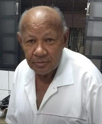 Idoso com Alzheimer está desaparecido há 2 dias e família pede ajuda para encontrá-lo