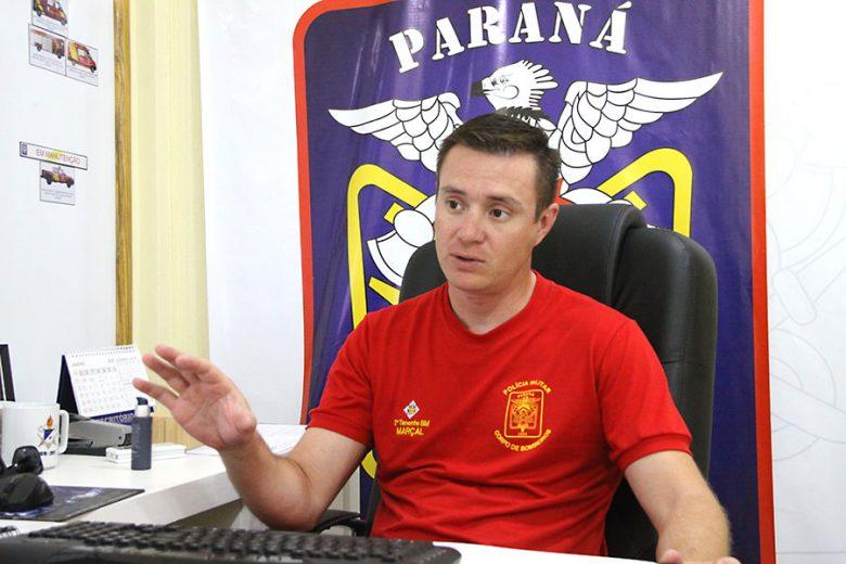 corpo-bombeiros-umuarama-tenente