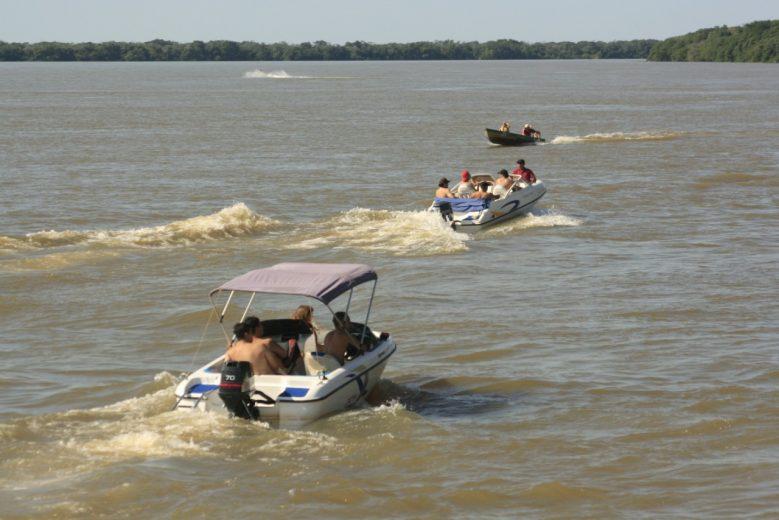 Justiça suspende liberação  da pesca nos rios do Paraná