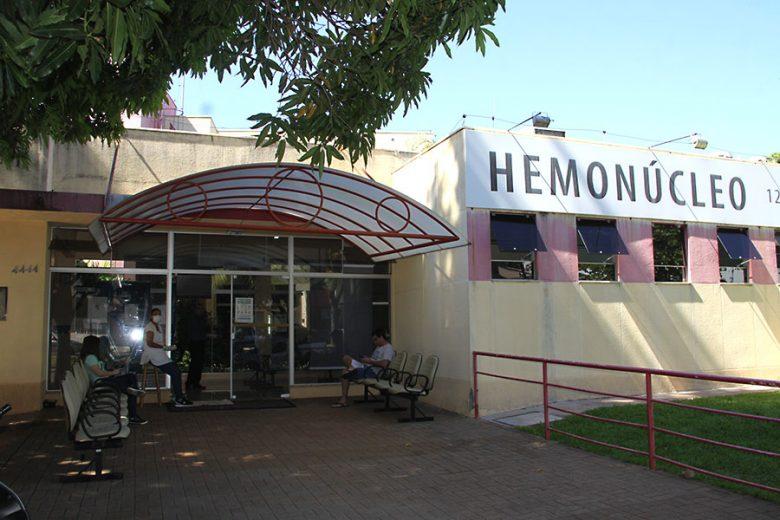 hemonúcleo-umuarama-sangue