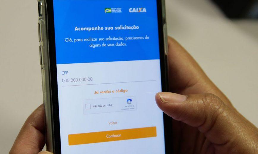 TCE-PR não divulgou lista de benefícios irregulares do auxílio emergencial