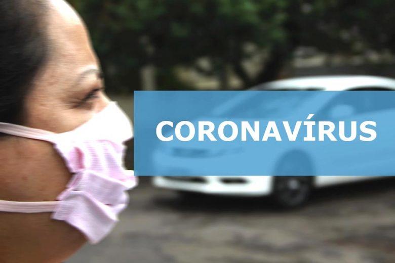 Casos de coronavírus aumentam na região e Cidade Gaúcha registra uma morte