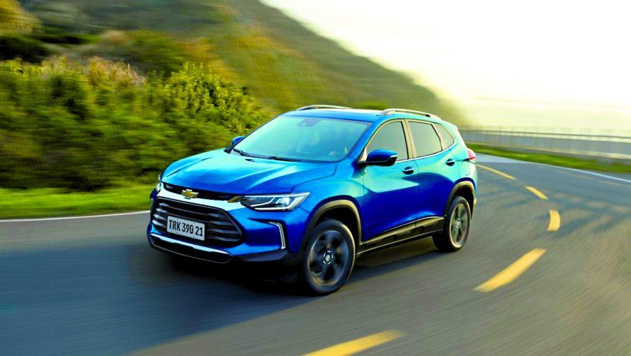 Chevrolet anuncia primeira loja de veículos novos no Mercado Livre