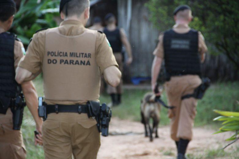 Furtos e roubos em Umuarama e  região têm queda em abril, diz PM
