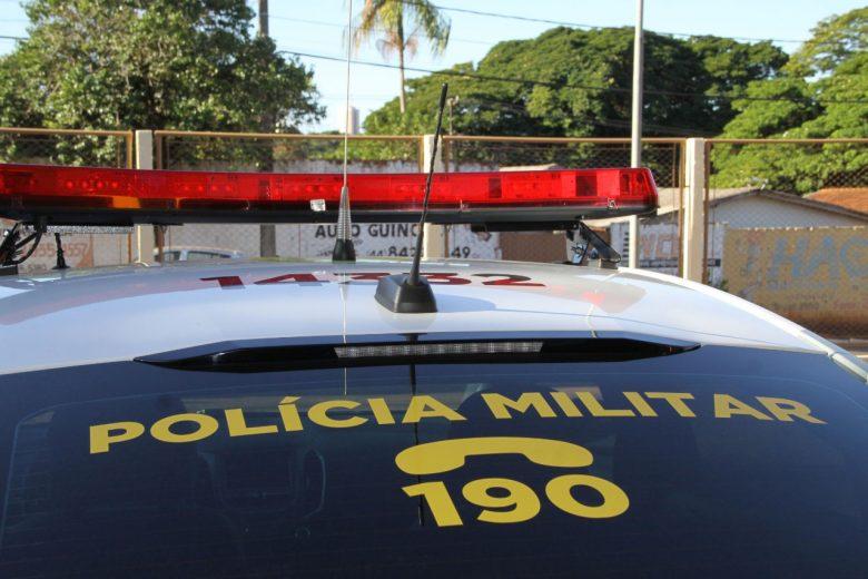 Em três horas, duas mulheres são  assaltadas nas ruas de Umuarama