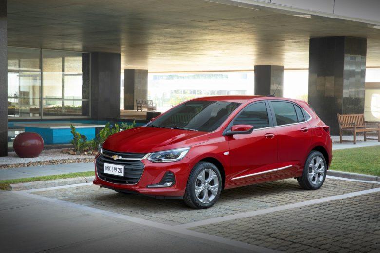Seguindo tendência, consumidor pode comprar carro da Chevrolet sem sair de casa